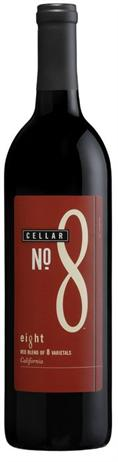Cellar No 8 Red Wine Eight